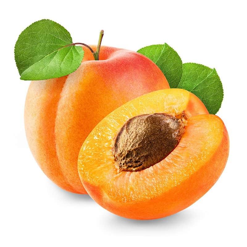 Abricot - Parfum pour bougies
