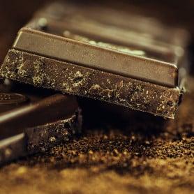 Chocolat - Parfum pour bougies