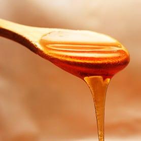 Miel - Parfum pour bougies