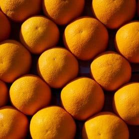 Tangerine - Parfum pour bougies