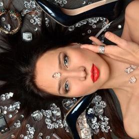 Diamant - Parfum pour bougies