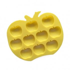 Moule silicone pommes