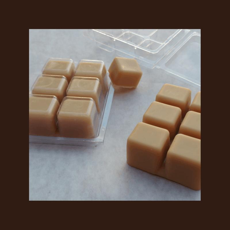 Moule fondants 6 cubes