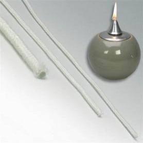 Mèche en fibre de verre
