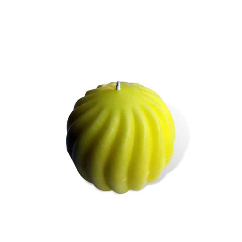 Moule boule spirale Ø 70 mm - Pack complet
